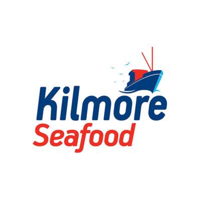 Kilmore Seafood logo