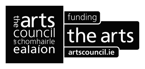 The Arts Council Logo