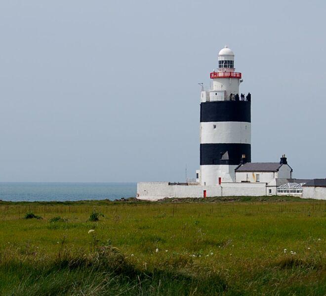 Hook-Lighthouse