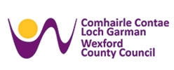 Wexford County Council logo