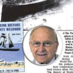 John Power Author of Maritime History of County Wexford